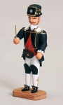 Barocke Musiker - Dirigent