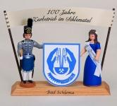 Wappen von Bad Schlema