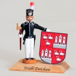 Stadtwappen Zwickau