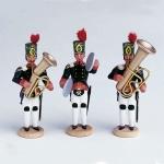 Becken,Tenorhorn,Tuba