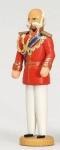 Kaiser Franz Joseph, rot