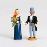 Silberne Hochzeit