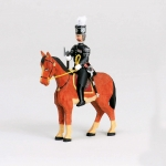 Oberbergdirekttor zu Pferd